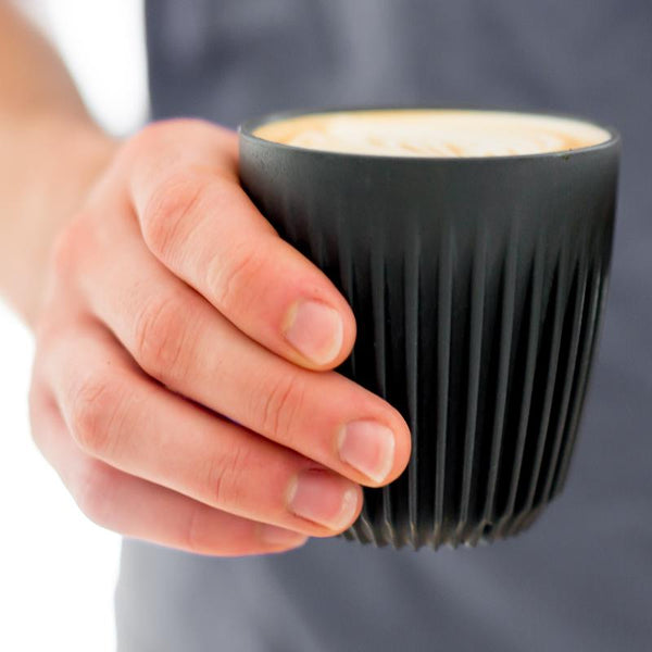 Buy HuskeeCup Reusable Coffee Cup and other gifts online - The Fowndry