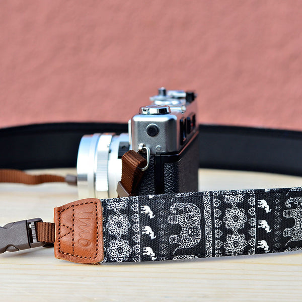 Buy iMo Quick Release Camera Straps and other gifts online - The Fowndry