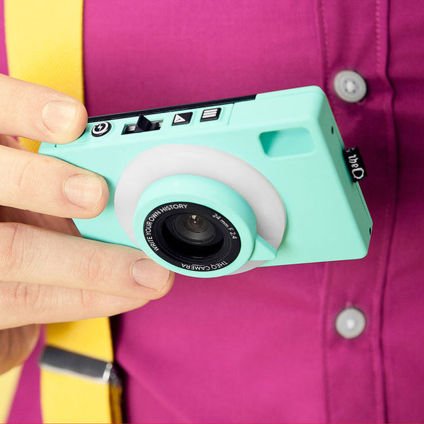 Buy theQ Camera and other gifts online - The Fowndry