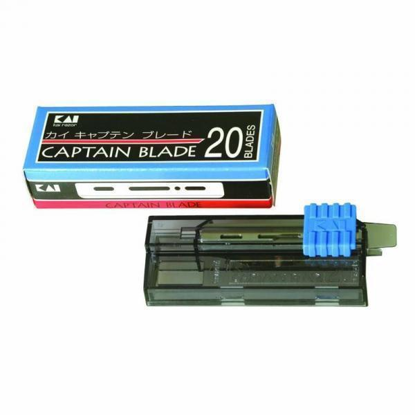 Buy Kai Captain Folding Razor and other gifts online - The Fowndry