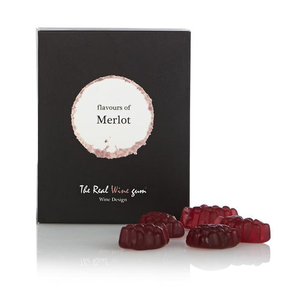 Buy Real Wine Gums and other gifts online - The Fowndry