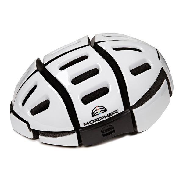 Buy Morpher Flat-Folding Helmet and other gifts online - The Fowndry