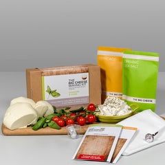Big Cheese Making Kit