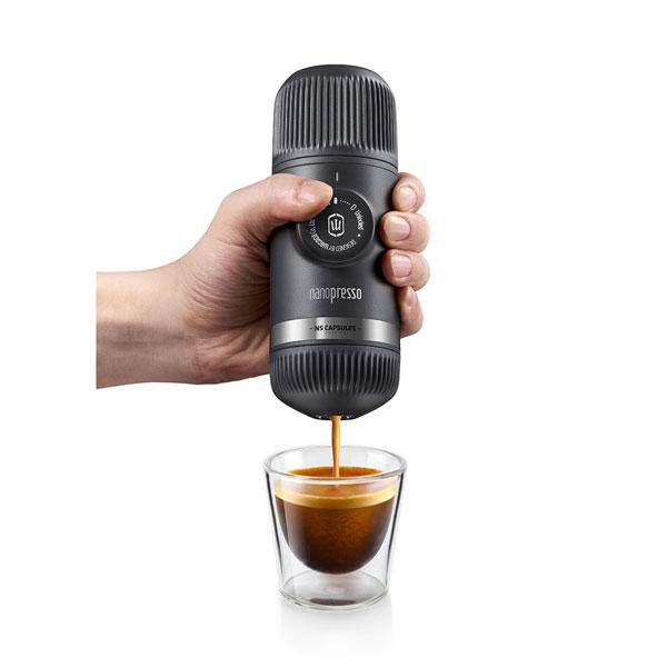 Buy Nanopresso and other gifts online - The Fowndry
