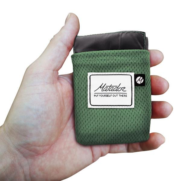 Buy Matador Pocket Blanket 2.0 and other gifts online - The Fowndry