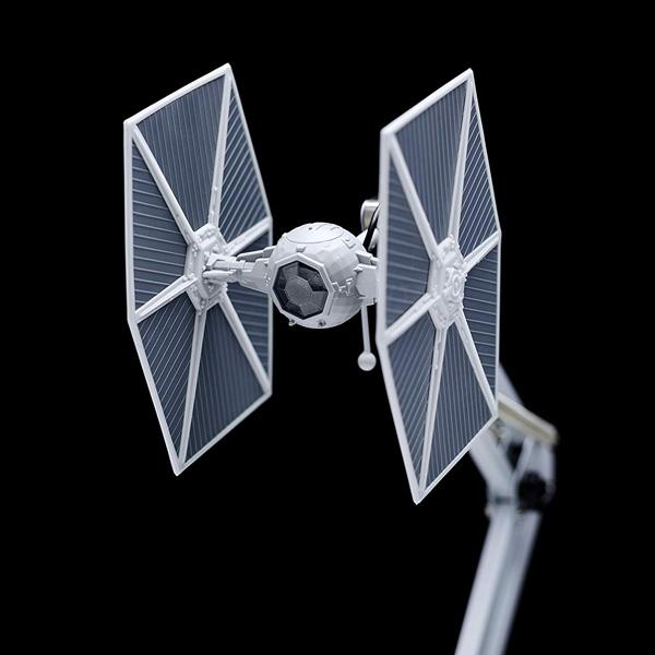 Buy Star Wars™ TIE Fighter Posable Desk Lamp and other gifts online - The Fowndry