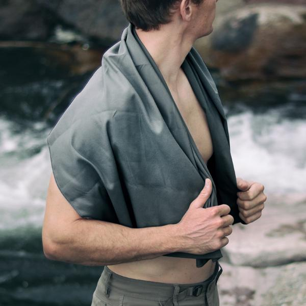 Buy Matador NanoDry Travel Towel and other gifts online - The Fowndry
