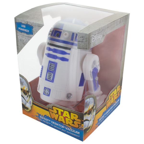 R2 D2 Usb Desktop Vacuum Cleaner Only 14 99 Buy Cool Unique