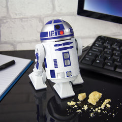 R2-D2 USB Desktop Vacuum Cleaner