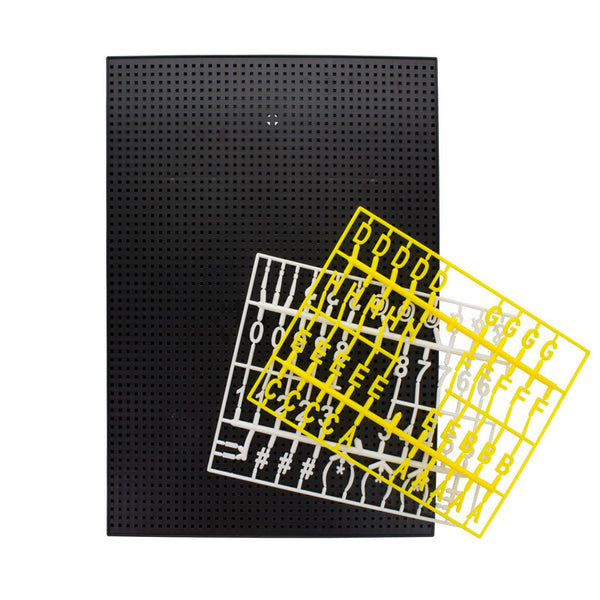 Buy Peg Board and other gifts online - The Fowndry
