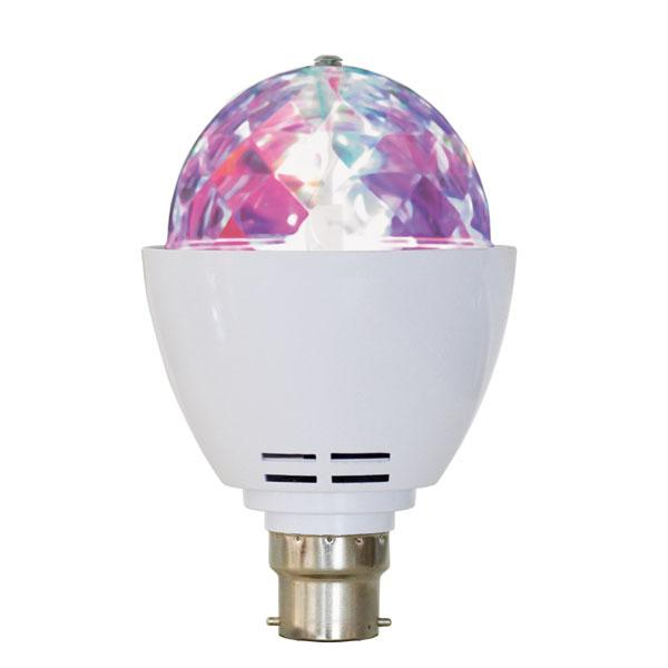 Buy Party Bulb and other gifts online - The Fowndry
