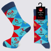 Buy Periodic Table of Swearing Socks and other gifts online - The Fowndry