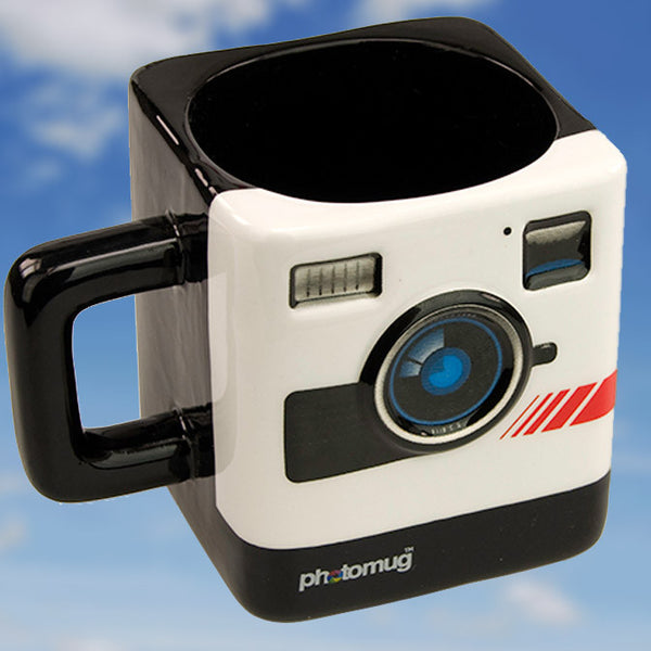 Buy Photomug and other gifts online - The Fowndry