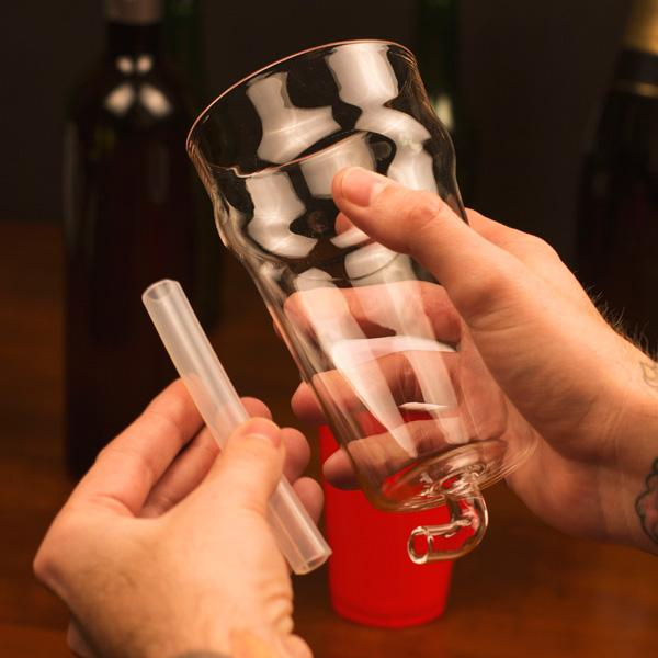 Buy Pint Bong and other gifts online - The Fowndry