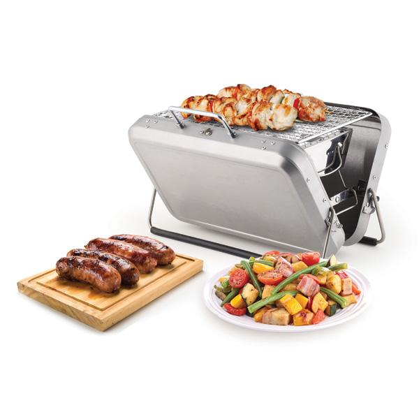 Buy Portable BBQ Suitcase and other gifts online - The Fowndry
