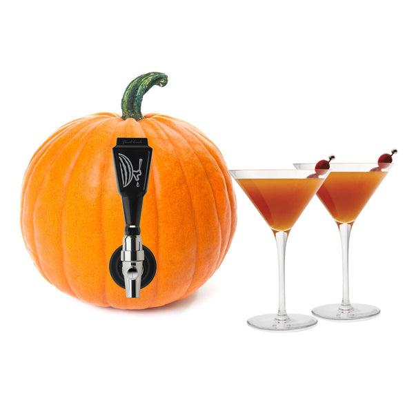 Buy Pumpkin Keg Tap and other gifts online - The Fowndry