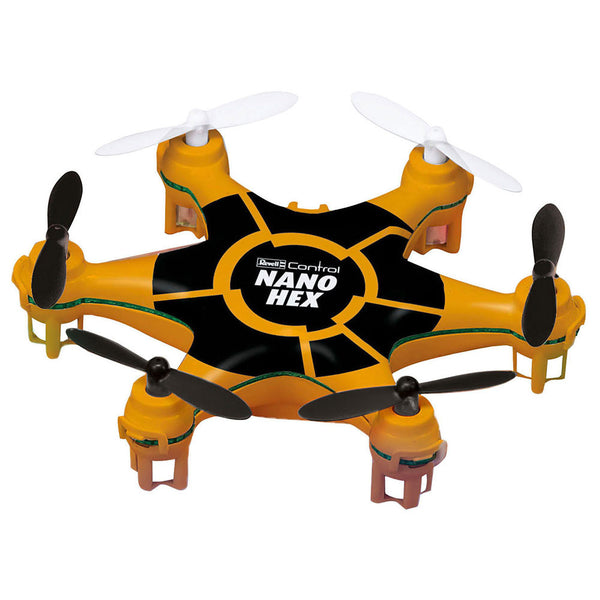 Buy Nano Hex RC Drone and other gifts online - The Fowndry
