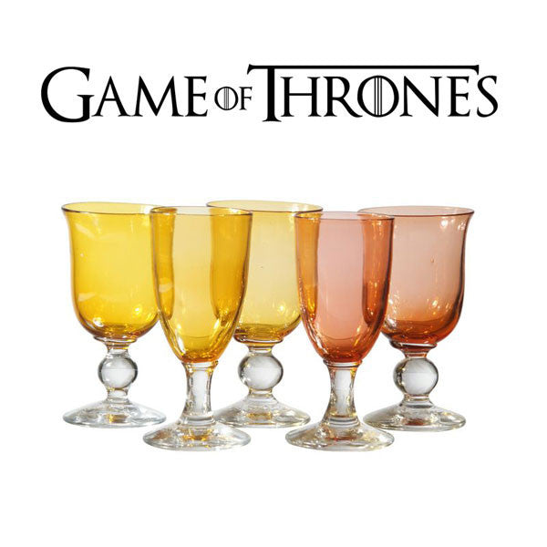 Buy Game of Thrones Goblet and other gifts online - The Fowndry