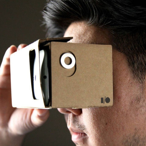 DODOcase Smartphone VR Viewer - Only £19.99 | Buy at The Fowndry