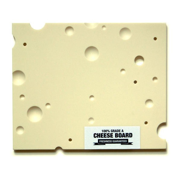 Buy 100% Grade A Cheeseboard and other gifts online - The Fowndry