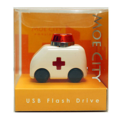 Buy Car USB Flashdrives and other gifts online - The Fowndry