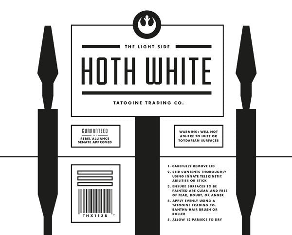 Buy Star Wars Force Paint and other gifts online - The Fowndry