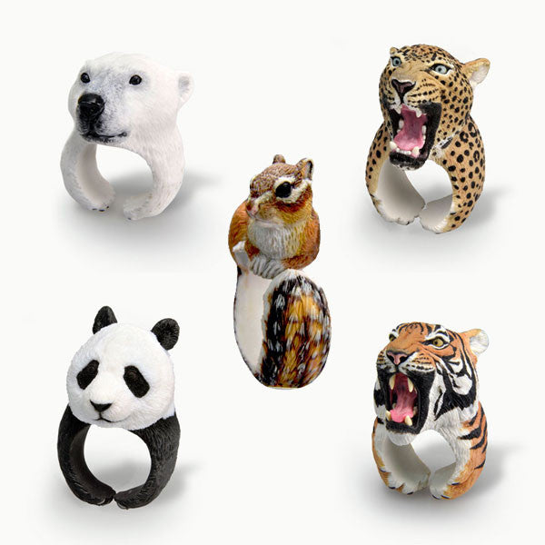 Buy CLiNG Rings and other gifts online - The Fowndry