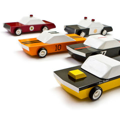 Mo-To: Awesome Wood Cars