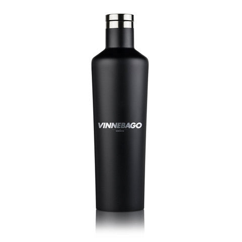 Vinnebago Vacuum Flask - buy at The Fowndry