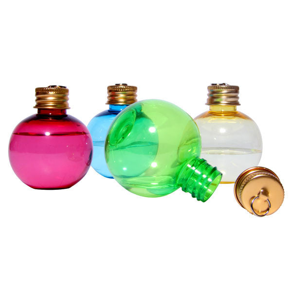 Christmas Spirit Shot Baubles - image of 4