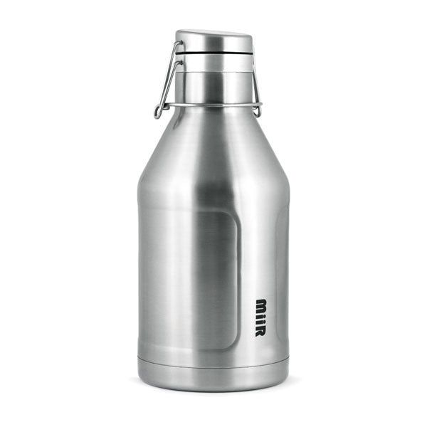 Buy MiiR Growler Vacuum Beverage Flask and other gifts online - The Fowndry