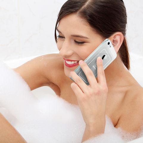 iOttie Waterproof Skin for iPhone 5