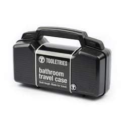Tooletries Bathroom Travel Case