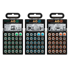 Teenage Engineering Pocket Operator Synths