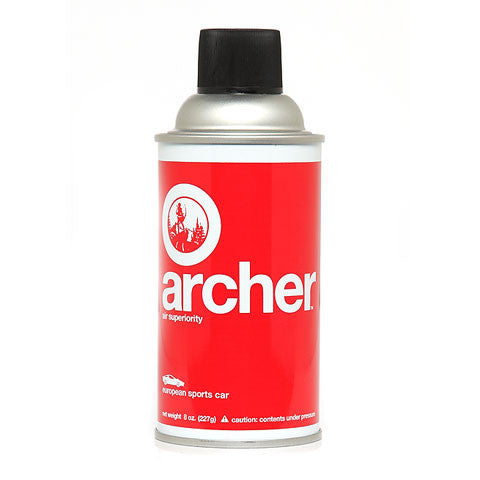 Buy Archer Air Superiority Room Spray and other gifts online - The Fowndry