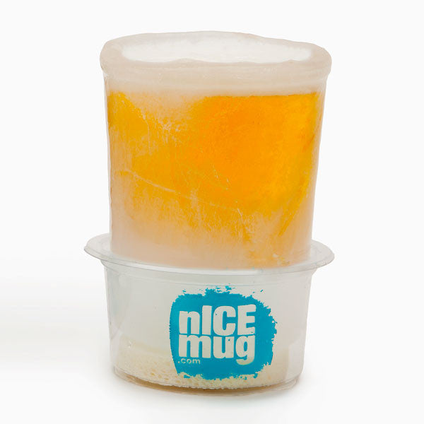 Buy nICE Mug and other gifts online - The Fowndry