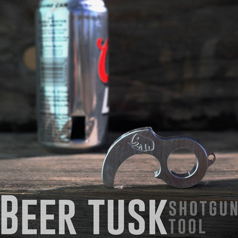 Buy Beer Tusk and other gifts online - The Fowndry