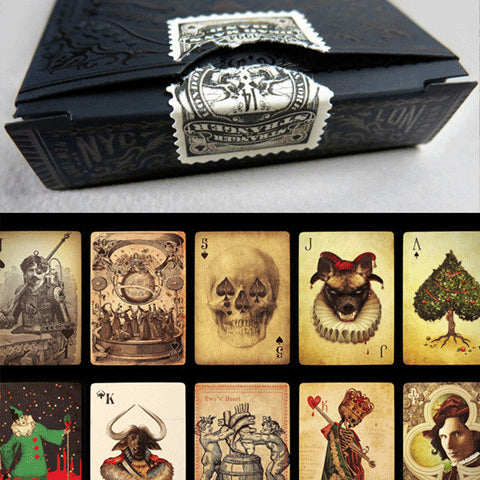 Buy The Ultimate Deck and other gifts online - The Fowndry