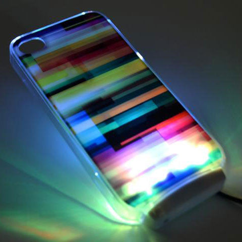 Buy OMG Light Up iPhone Cases and other gifts online - The Fowndry