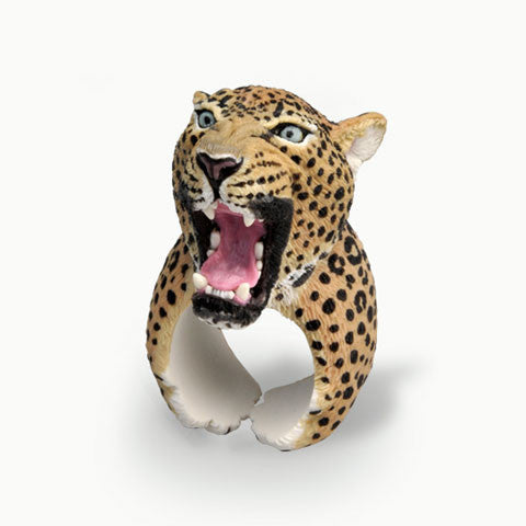CLiNG Rings - Leopard