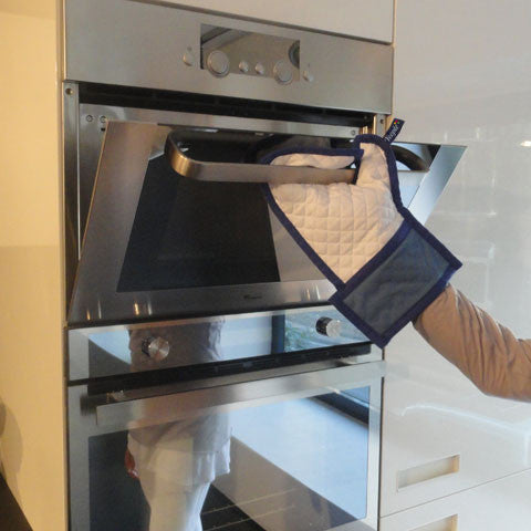 Buy I Like Your Kitchen Glove and other gifts online - The Fowndry