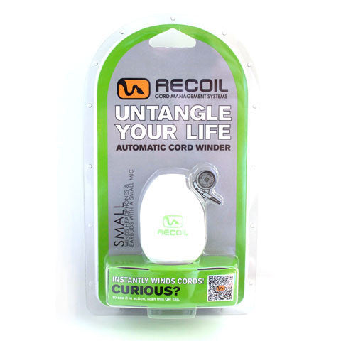 Buy Recoil Winders Cable Management System and other gifts online - The Fowndry