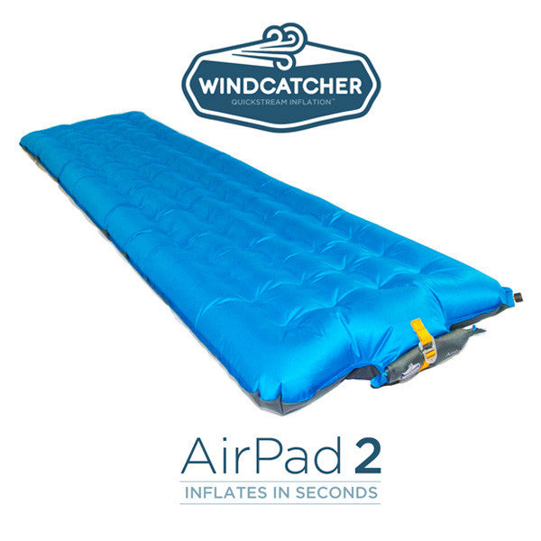 Buy Windcatcher Airpad 2+ and other gifts online - The Fowndry