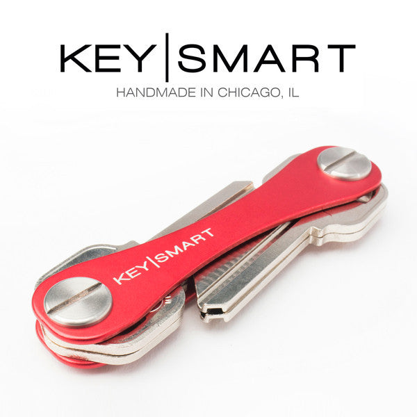 Buy KeySmart and other gifts online - The Fowndry