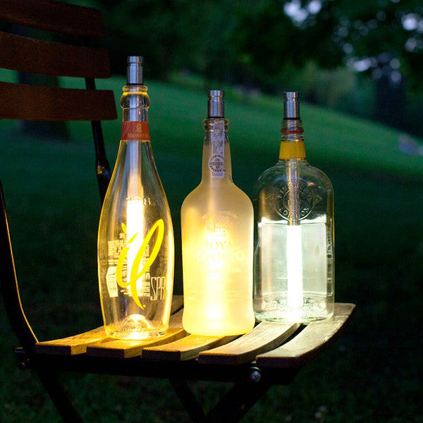 Buy Bottlelight LED Light Wand and other gifts online - The Fowndry