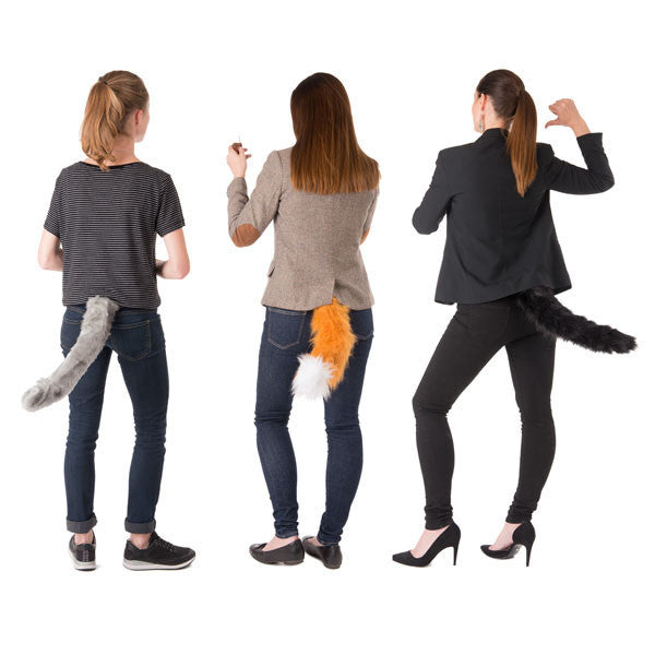 Remote Controlled Moving Tails - Buy at The Fowndry