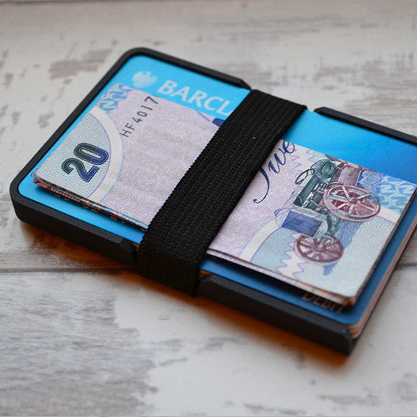 Buy SLIM Wallet and other gifts online - The Fowndry