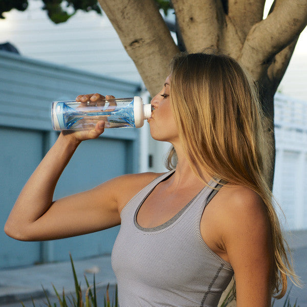 Buy 321 Water Bottle and other gifts online - The Fowndry