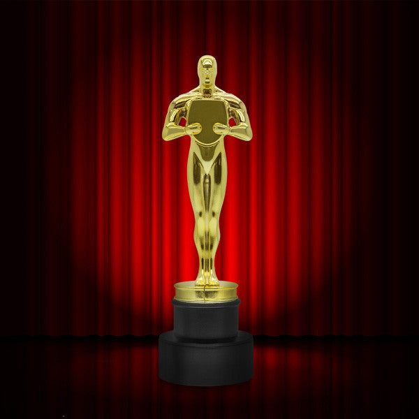 The Motion Picture Toilet Award - Buy at The Fowndry