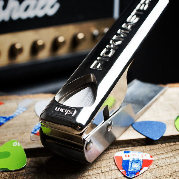 Buy Pickmaster Plectrum Punch and other gifts online - The Fowndry